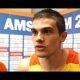 Hispaania jooksja saab intervjuu ajal teada, et ta võitis hõbeda asemel kulla