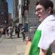 Tüüp läks Conor McGregori kohtuistungile trollima, sai lõpuks meistri kätt suruda ja selfie teha