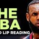 "Vaatame tagasi 2017-2018 NBA hooajale ""A Bad Lip Reading"" abiga"