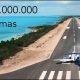 Suurim privaatsaar Bahamasel võib olla sinu vaid $120 miljoni eest!