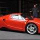 Tutvu $3 miljonit maksva Ferrari Enzo-ga