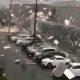 Inimesed Jaapanis said taifuun Jeb-ist päris hirmsaid kaadreid