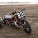 KTM 300cc mootori jõul liikuv superkiire drifti traik