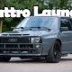 RIP sidur ja jõuülekanne – vaata Audi Quattro kohaltminekuid