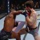 UFC228: vaata aegluubis, kuidas Tyron Woodley hävitas võtlusringis briti oponendi Darren Tilli