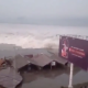 Hirmuäratavad kaadrid: 7.4 magnituudiline maavärin tekitab Indoneesias, Sulawesi rannikul kaost