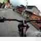 Mägijalgrattaga downhill (video)