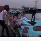 Naistele meeldib driftimine (video)