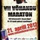 Võhandu Maraton pürgib Euroopa suurimaks aerutamismaratoniks
