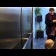 Eksperiment – mõrv liftis (video)