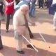 Vanadus pole mingi ettekääne (video)
