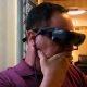 Pime mees näeb üle 20 aasta, kasutades viimast tehnoloogiat