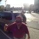 Keegi ei saanud oma hommikukohvi – autojuht keerab ratturile ette ja õigustab ennast