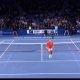 Roger Federeri nõrkus leitud – 12 aastane poiss tegi publiku ees legendile 1-0