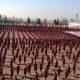 Hiina Kunfu Akadeemia noored oskavad head shõud korraldada