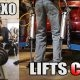 Mees ehitab kodus exoskeletoni, millega saab üles tõsta Mini Cooperi