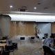Vesi muudab Lõuna-Korea raamatukogu põranda hetkega järveks