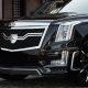 """LEXANI """"Sky Captain"""" versioon 2016 aasta Cadillac Escalede-ist"""