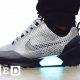 HyperAdapt – Nike uus jalats neile, kes ei oska paelu siduda