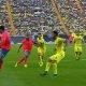 Hispaania jalgpallitiim lõi fantastilise tiimivärava