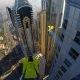 Vertikaalne labürint – wingsuitiga Dubais