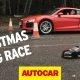 Audi R8 V10 (539hj) vs. 1:6 Audi R8 puldiauto – kes võidab?