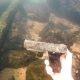 Aardekütist sukelduja leiab jõepõhjast võimaliku mõrvarelva