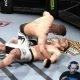 Väike glitch UFC arvutimängus ja täiskasvanud mehed ei suuda naeru pidada