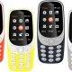 Nokia 3310 ja ussimäng on ametlikult tagasi