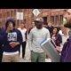Maailma parim freestyle räppar? Harry Mack ammutab inspiratsiooni igaühelt, kes mööda jalutab