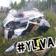 Ralli tõelised legendid – fännid Soome rallil kiirustavad autosid päästma juba enne avariid