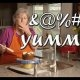 Vanaema teeb sünnipäevaks kooki