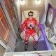 Emirates lennuki esimese klassi sviit