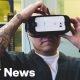 Kuus noorena vanglasse sattunud vangi kasutavad virtuaalreaalsust, et maailmaga kohaneda