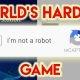 Maailma kõige raskem mäng