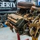 Timelapse – Chrysler Hemi FirePower V8 mootori taastamine