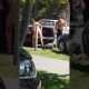Vahepeal Austraalias – video kutist, kes rannas oma koera peksab läks viraalseks