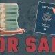 Kuidas osta passi?