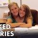 Siiami kaksikud Abby ja Britt said tööd õpetajana