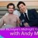 Koomik Michael McIntyre korraldab tennisist Andy Murrayle öösel televiktoriini