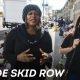 Skid Row – telgilinn Los Angeleses, kus möllavad haigused, puuduvad tualetid, vesi ja söök
