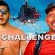 "YouTube kanali ""Yes Theory"" vedajada esitasid Will Smithile väljakutse hüpata helikopterist benji-t"