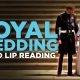 A Bad Lip Reading paroodia kuninglikust pulmast on kõige random asi, mida sa täna näed