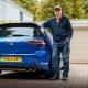 Vanus on vaid number! 75-aastane vana ehitas 600 hobujõulise VW Golf R-i