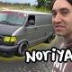 Jaapanlastel on veidrad hobid – Dodge minibusse ehitatakse ümber võidusõiduautodeks
