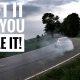 Drifti, nagu see oleks varastatud – BMW M1 omanik kulutab avalikel teedel rehvi