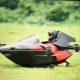 "Maailma väikseim lendav sportauto – multikopter ""Koncepto Millenya"""