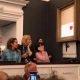 Bansky avalds IG-s video sellest kuidas ta oma £1 miljoni eest müüdud maali läbi paberihundi lasi