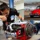 50a. kasutuses olnud Volkswagen Beetle taastatakse täielikult