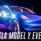 Tesla Model Y esitlus 3-minutiga